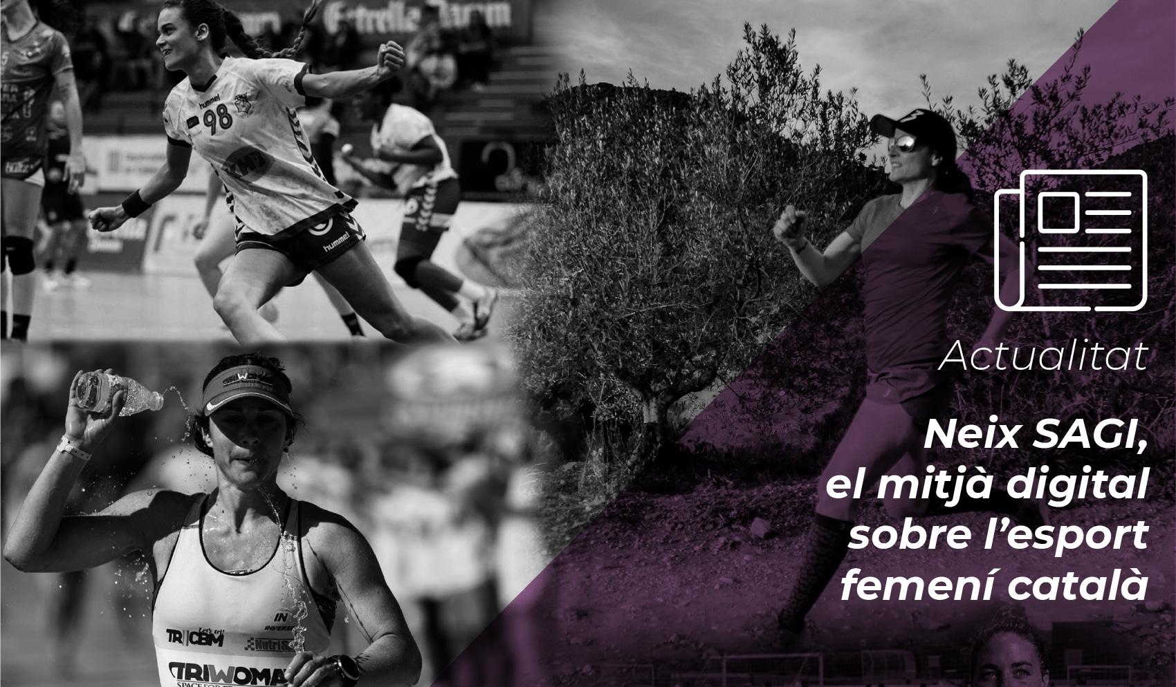 Tota l'actualitat de l'esport femení 17