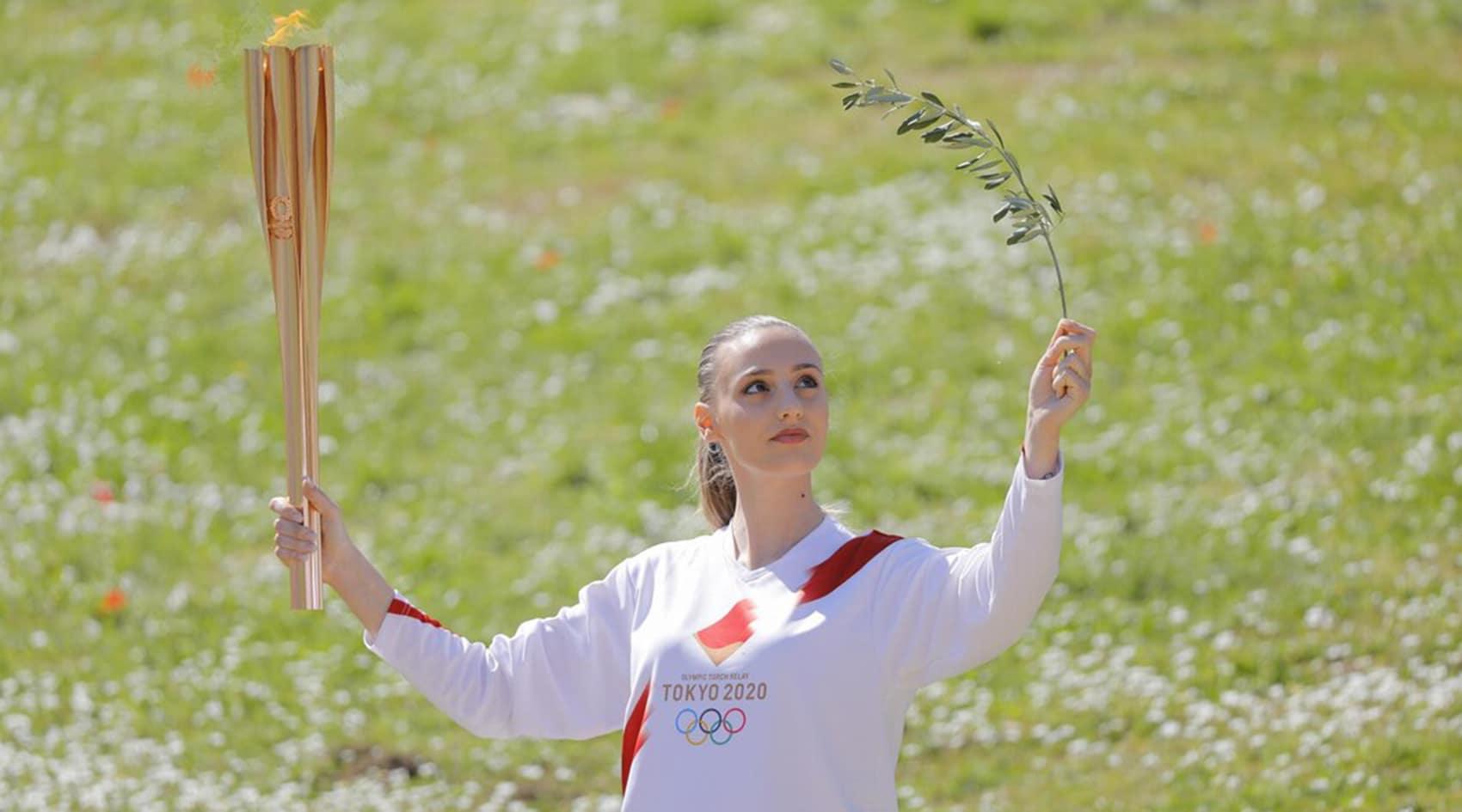 Esportistes catalanes valoren positivament l'ajornament dels Jocs Olímpics 1