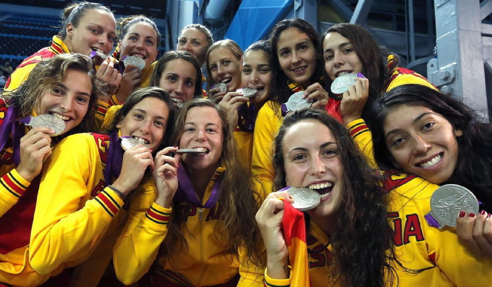 L'empremta catalana en l'època daurada del waterpolo 4
