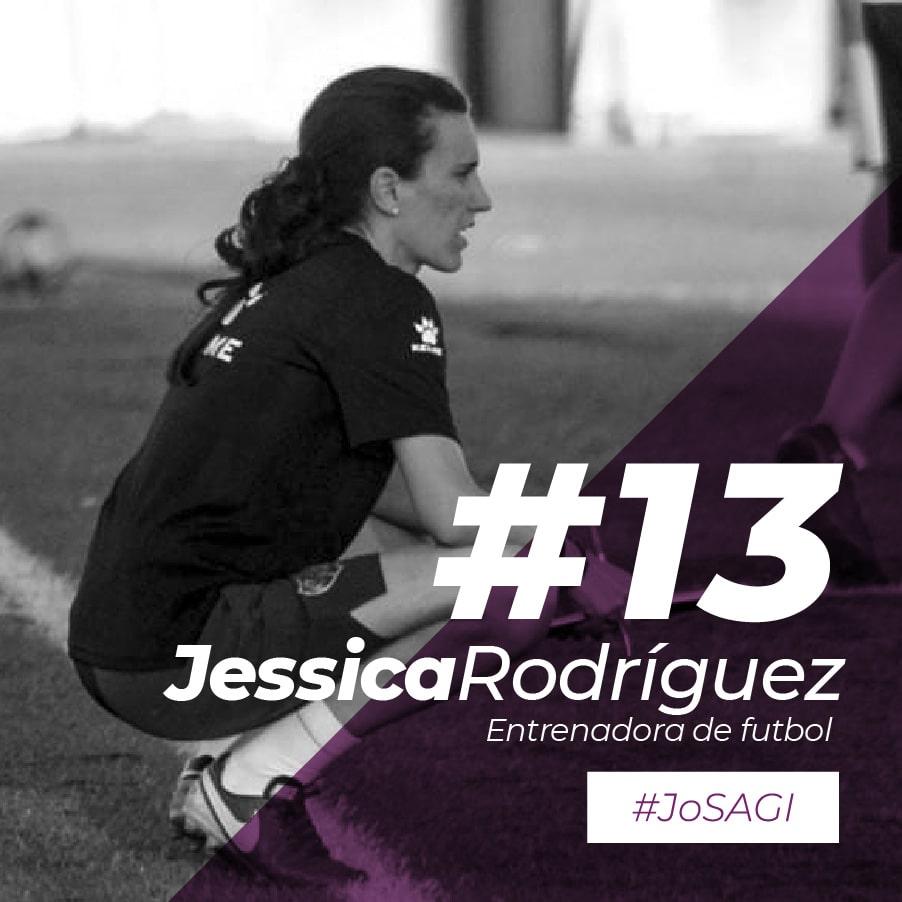 #JoSagi 13