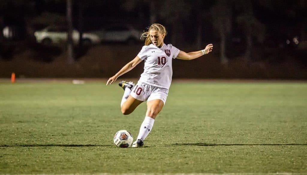 """Judith Verdaguer: """"Als Estats Units el paper de la dona com a jugadora de futbol està més acceptat i potenciat"""" 6"""