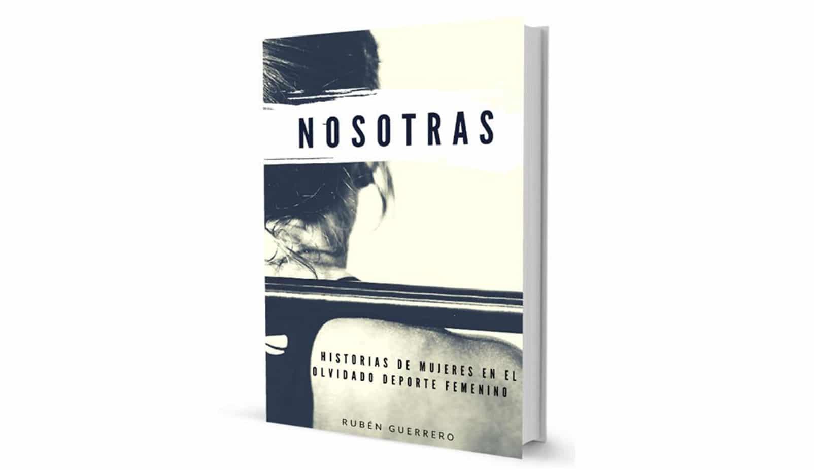 """""""Nosotras"""", testimonis de lluita contra la discriminació en l'esport femení 3"""