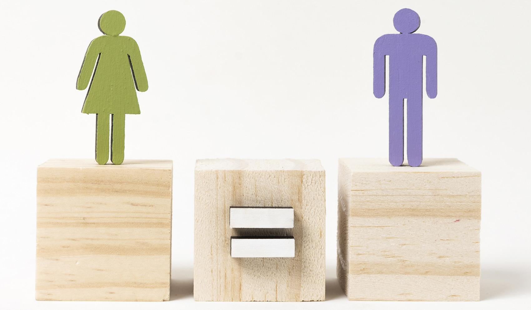 """""""La igualtat és saludable"""", la importància de la perspectiva de gènere en la salut 1"""