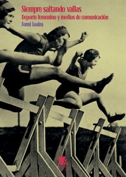 """""""Siempre saltando vallas"""" retrata el vincle entre les dones i el periodisme esportiu 6"""