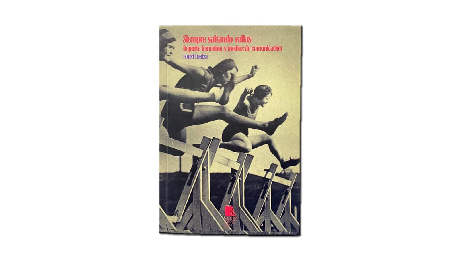 """""""Siempre saltando vallas"""" retrata el vincle entre les dones i el periodisme esportiu 5"""