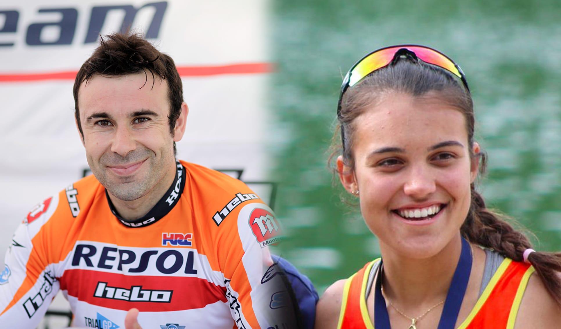 Aina Cid i Toni Bou, millors esportistes catalans del 2020 5