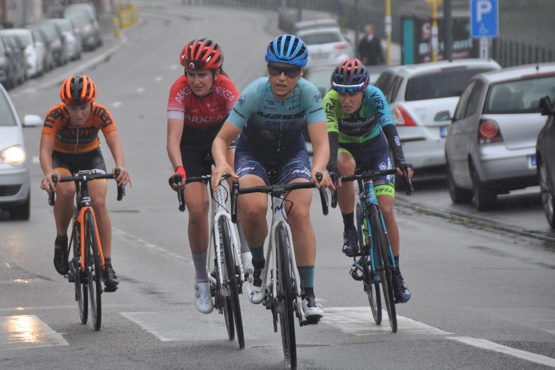 L'aventura del Massi-Tactic obre el camí al ciclisme femení 8