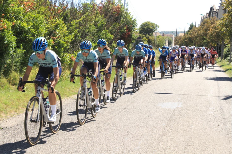 L'aventura del Massi-Tactic obre el camí al ciclisme femení 5